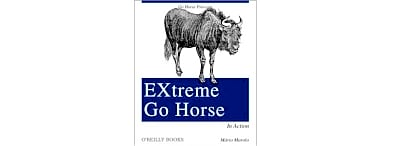 eXtreme Go Horse (XGH) Process Source