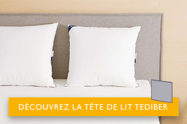 tete de lit Teddy Bear