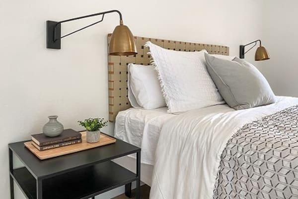 installer tete de lit