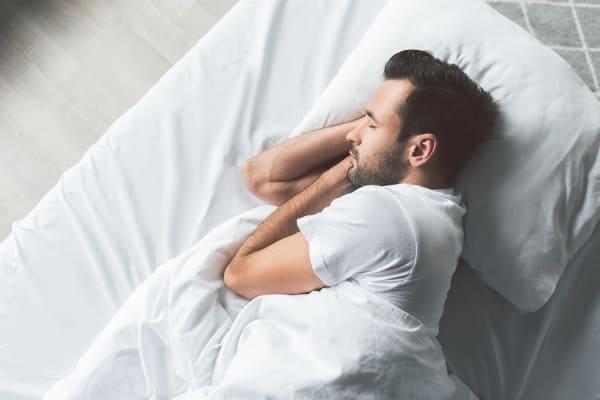rituel du coucher