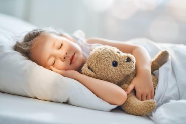 oreiller à partir de quel age