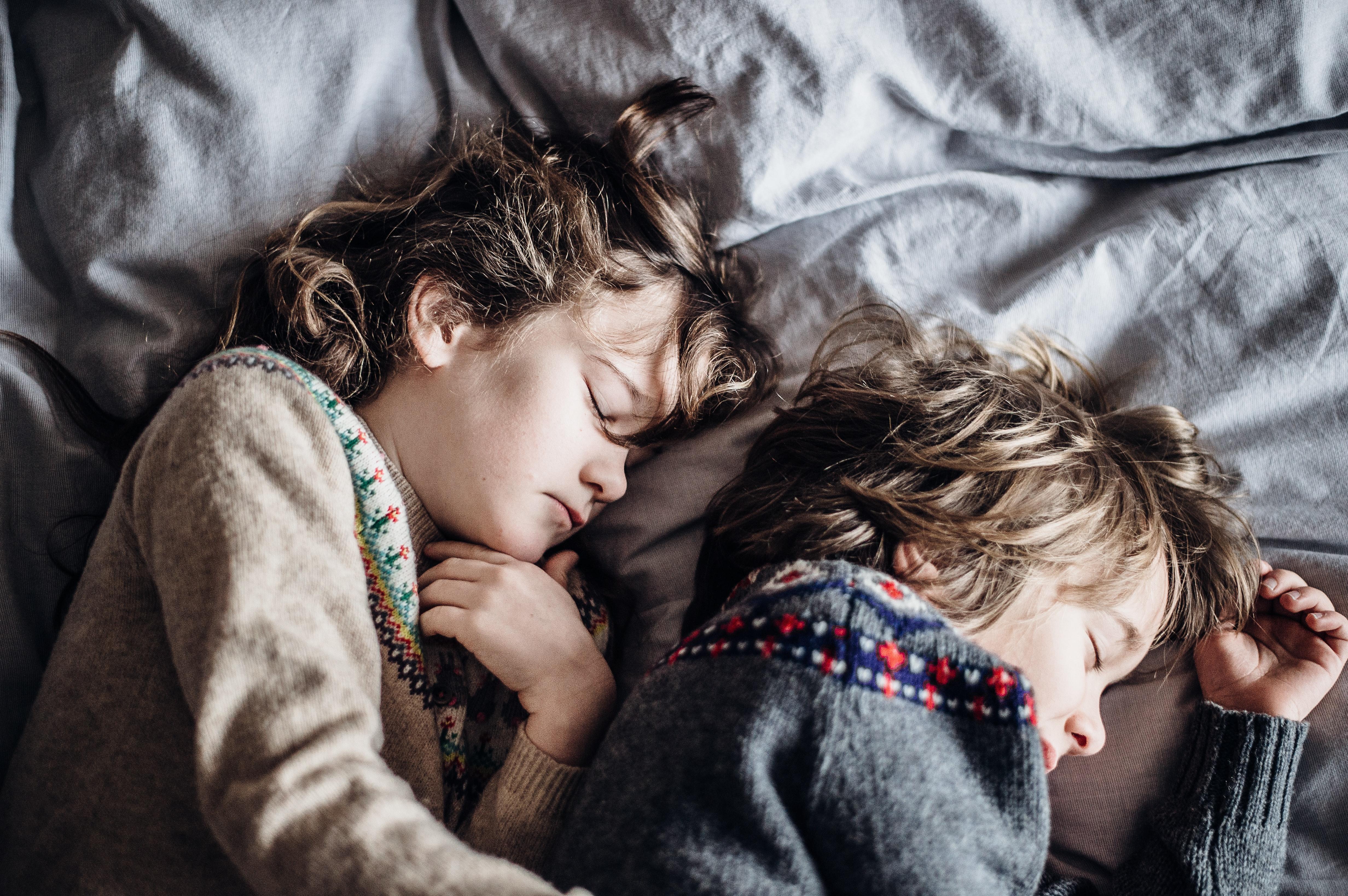 enfants lit combine