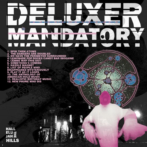 Deluxer Mandatory Album Cover
