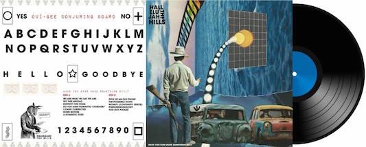 HYEDSE Vinyl Preview