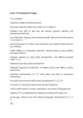 how to write a personal research paper on child development custom child observation essay writing supremeessays com