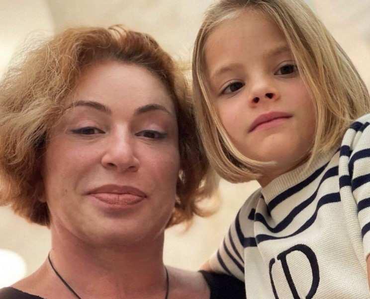 Симона Юнусова рассказала, как уберечь ребёнка от опасного интернет-контента