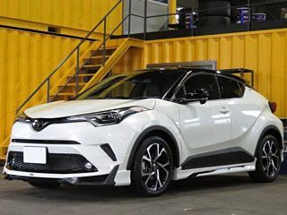 For Sale  SUV Toyota C-HR Year 2018
