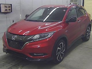 For Sale 2018 Honda Vezel