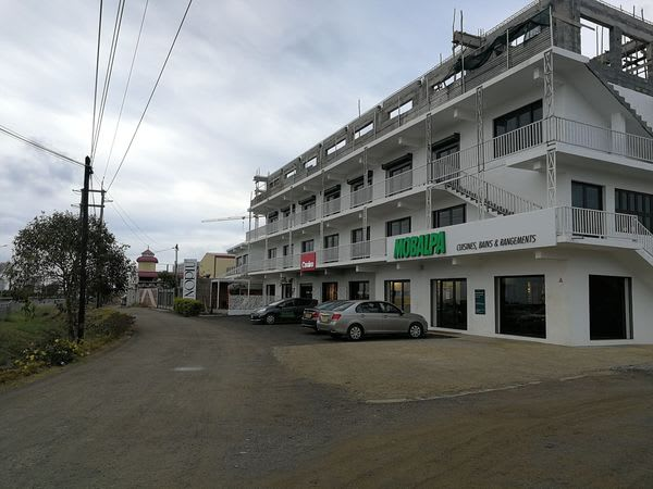 Commercial Property for RENT at Vale