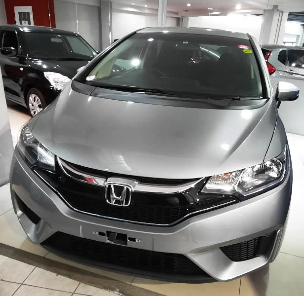 For Sale Honda Fit Hybrid 2016