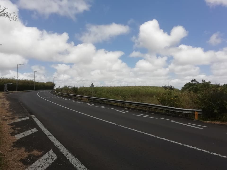 VERY RARE OPPORTUNITY  !  Agricultural land of 3.75 ARPENT