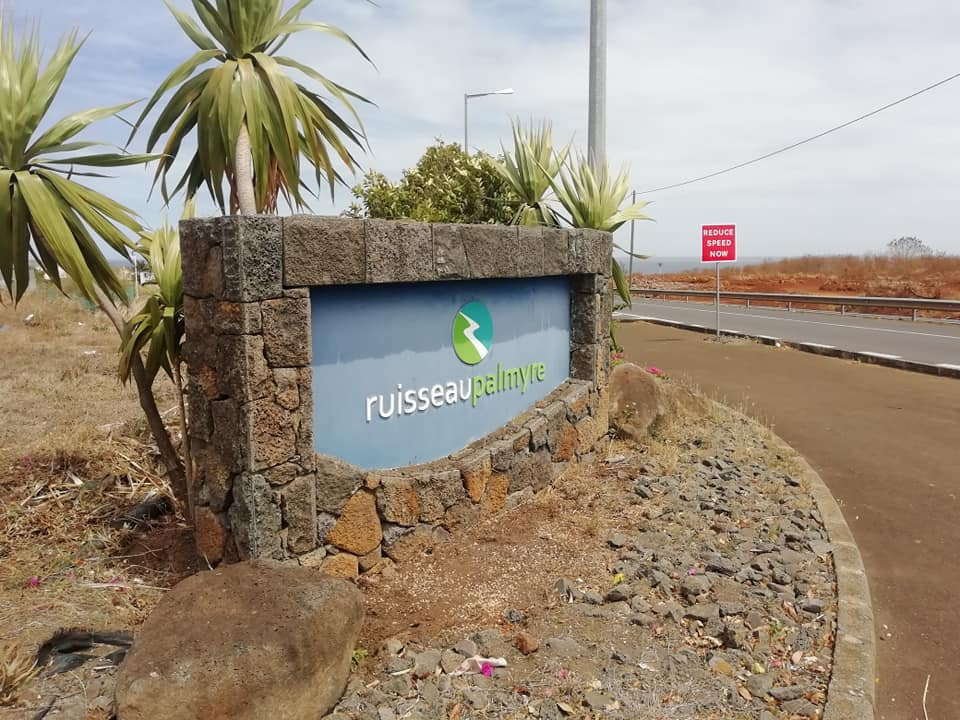 For Sale Land at RUISSEAU PALMYRE , FLIC EN FLAC !!