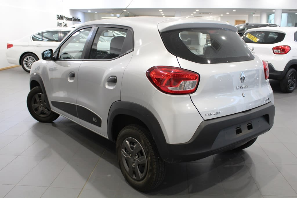 For Sale Renault Kwid RXT 1.0A Year 2017