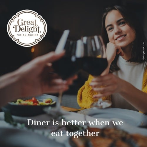Great Delight Restaurant