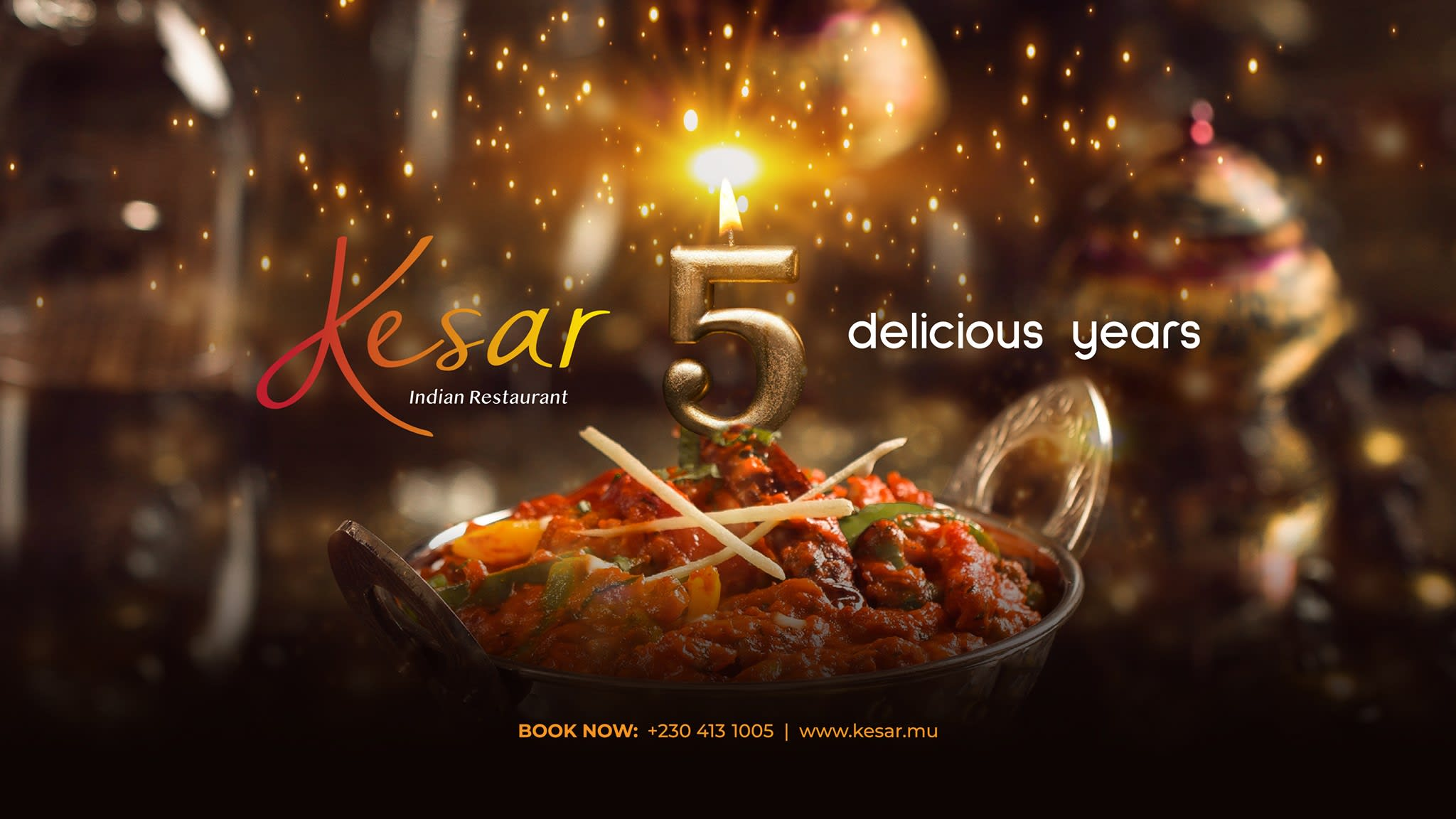 Kesar Indian Restaurant