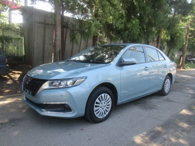 For Sale Toyota Allion A15G Package