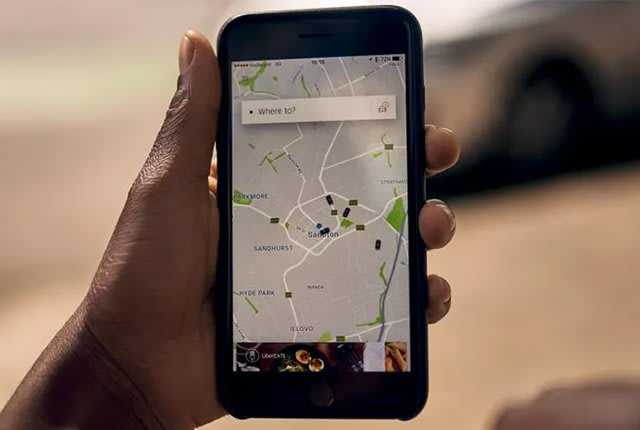 Budget Uber service now available across South Africa