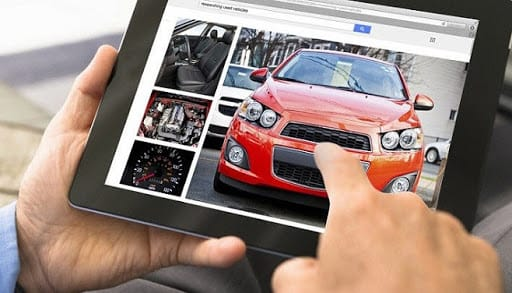 The Benefits of Selling Cars Online
