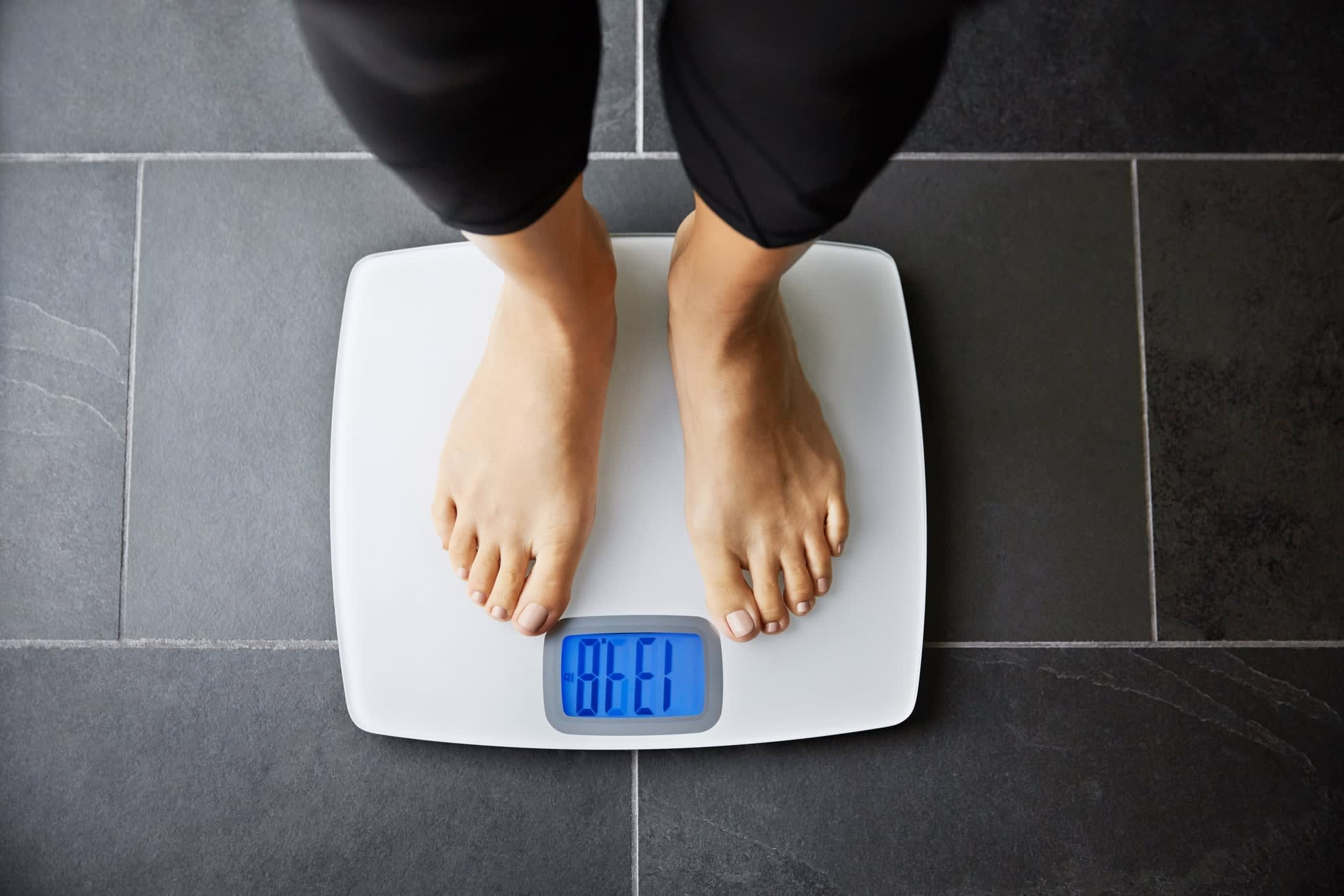 Lose Weight – NOT Stave Your Emotions