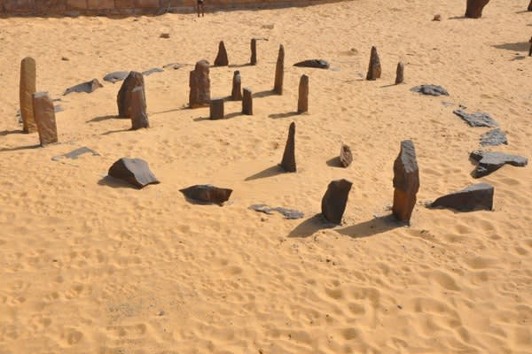 Nabta Playa: The world's first astronomical site was built in Africa