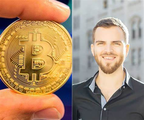 Man who can't remember Bitcoin password says he's 'made peace' with $220M loss