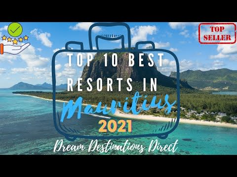Top 10 Best Hotels in Mauritius 2021