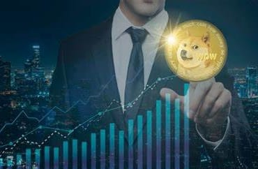 'Wolf of All Streets' Trader Says Dogecoin Is a Good Entry Point to Cryptocurrency, Has Advice for DOGE Investors