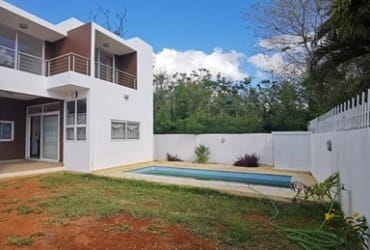 For sale – Beautiful 3 Bedrooms house, recently built