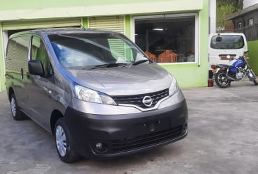 For Sale Nissan NV200 2018  1500CC Turbo Manual