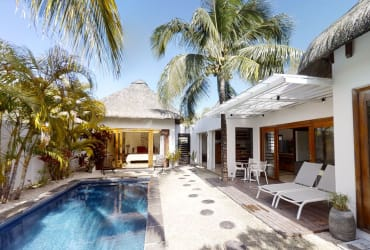 FOR RENT – VILLA BALINESE