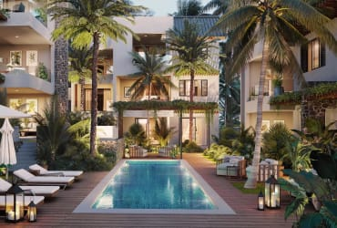 Penthouses & Apartments for sale & Accessible  foreigners.