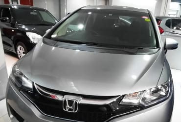 For Sale Honda Fit Hybrid 2016
