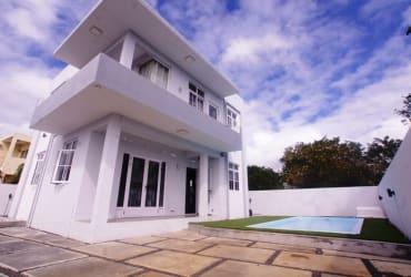 Jolie villa toute neuve de 3 chambres en location