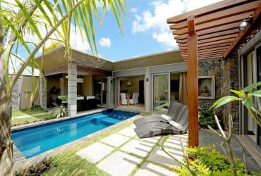 Villa RES Située à Pereybere, près de Grand Baie