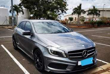 MERCEDES A180 AMG FOR SALE