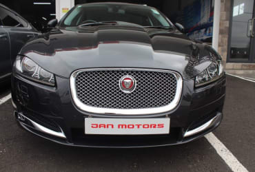 FOR SALE JAGUAR XF 2.0L FULLY EXECUTIVE