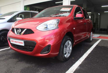 FOR SALE NISSAN MICRA YEAR 2020