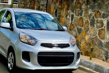 For sale Beautiful Kia Picanto Year 2017