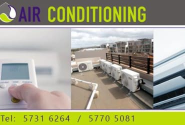 Air Conditioning Mauritius