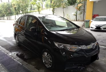 For Sale  Honda Shuttle Year 2016