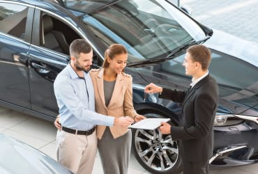 You Can Find Great Deals On Used Cars