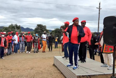 ZZ2 Protests: EFF blasted for threatening to 'attack farms and burn trucks'