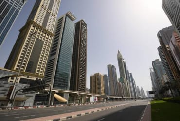Dubai real estate firm plans to accept Dogecoin as payment
