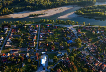 This Beautiful Croatian Town Is Selling Homes for 16 Cents Each