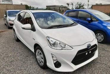 Recon cars – Never driven in Mauritius