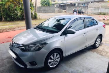FOR SALE TOYOTA YARIS G 1.3L MANUAL