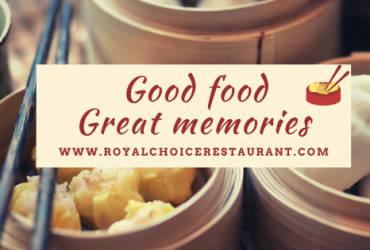Royal Choice Restaurant
