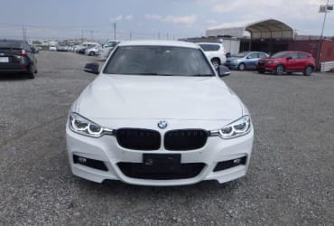 For Sale Recond BMW 318I M Sports Pack