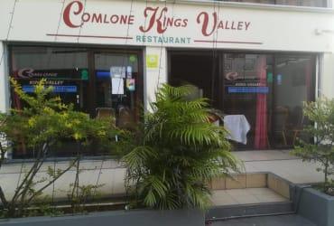 Comlone Restaurant