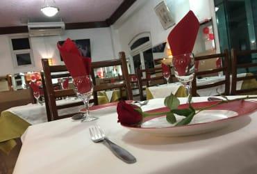 Choice Palace Restaurant